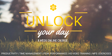 UNLOCK your day