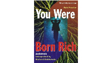 You were born r